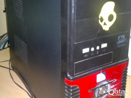 Pentium Computer+Monitor