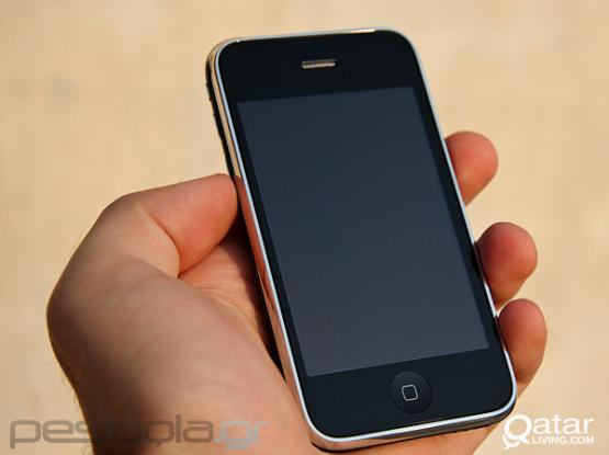 32GB  I Phone 3Gs for sale
