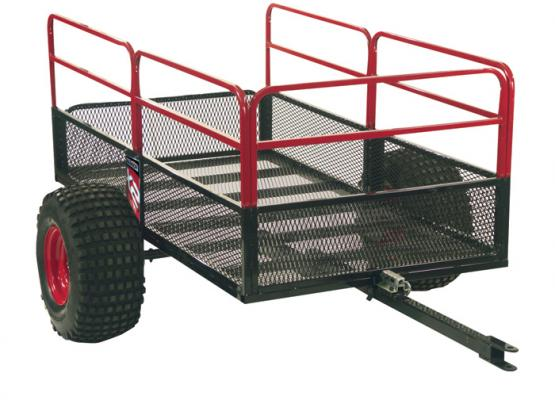 Need Towing Trailer (Cart) for SUV