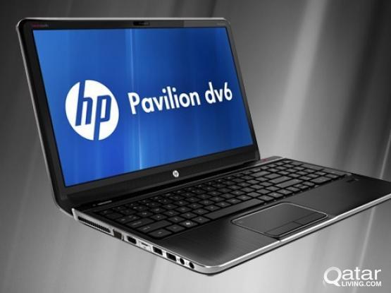 HP i3 laptop sale