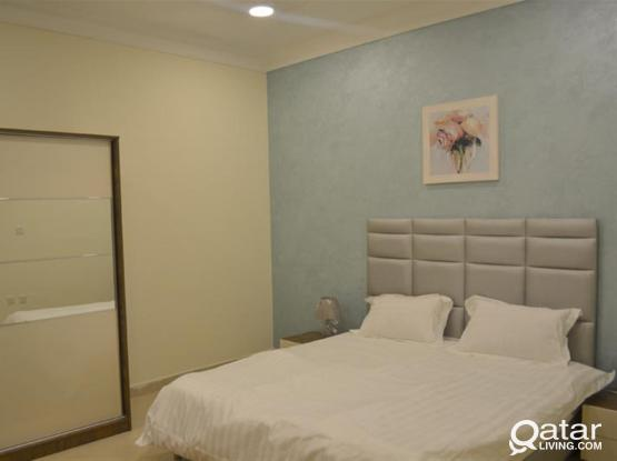 1 Month Free FF 1-BHK available in Maamoura.