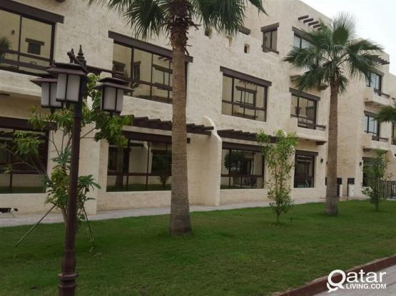 Three Bedrooms Apartment In Lavish Compound @Thumama