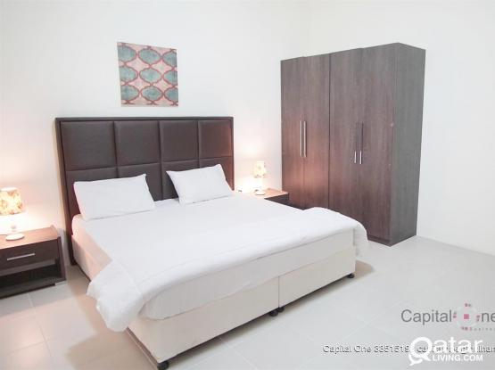 FF 1BHK Flats (incl W&E + FREE Internet) - NO Commission Charge