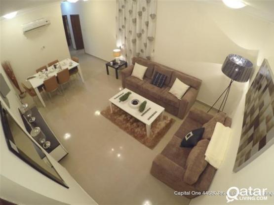 3 Bedroom Apartments (Fully Furnished) in Doha Al Jadeed