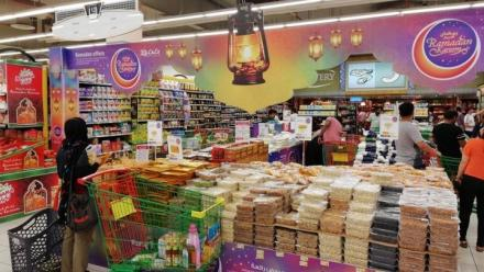 Ministry reduces prices of more than 500 products for Ramadan