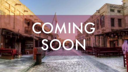 COMING SOON: Souq Waqif keeping tradition alive