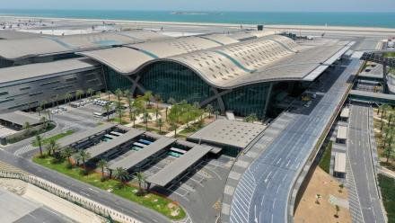 Parents of newborn abandoned at HIA identified: Public Prosecution