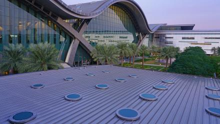 HIA to be awarded a 5-Star COVID-19 Airport Safety Rating by Skytrax