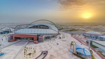 WATCH: Qatar wins bid to host Asian Games 2030