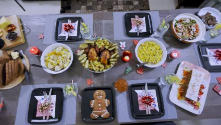 WATCH: Celebrate the Festive Season with Talabat