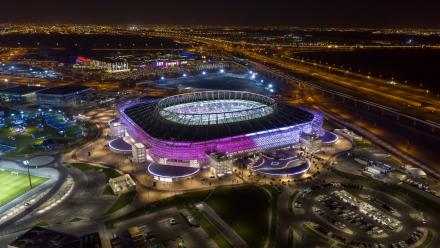 Education City and Ahmad Bin Ali stadiums to host FIFA Club World Cup 2020