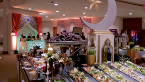 Sheraton Grand delivers on Qatar traditions this Ramadan