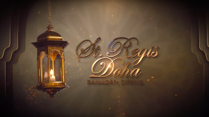 WATCH: The St. Regis Doha celebrates Ramadan in style