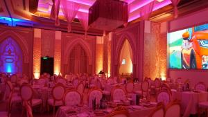 Intercontinental Doha's Shahrazad tent returns for Ramadan 2018