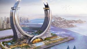 Katara Towers to become the first hospitality project with GSAS 5 star sustainability rating