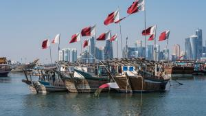 The slogan of 'Qatar National Day 2020' announced: Organizing Committee
