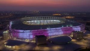 FIFA World Cup 2022 stadium located in Al Rayyan to be inaugurated on Qatar National Day
