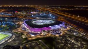 Education City and Ahmad Bin Ali stadiums to host FIFA Club World Cup 2020