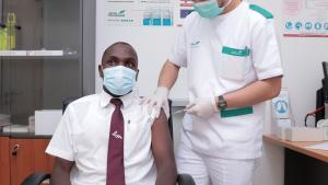 Mowasalat (Karwa) to vaccinate frontline staff to support Qatar's battle against COVID-19