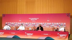 Three categories of fans allowed for FIFA Club World Cup matches in Qatar: Official