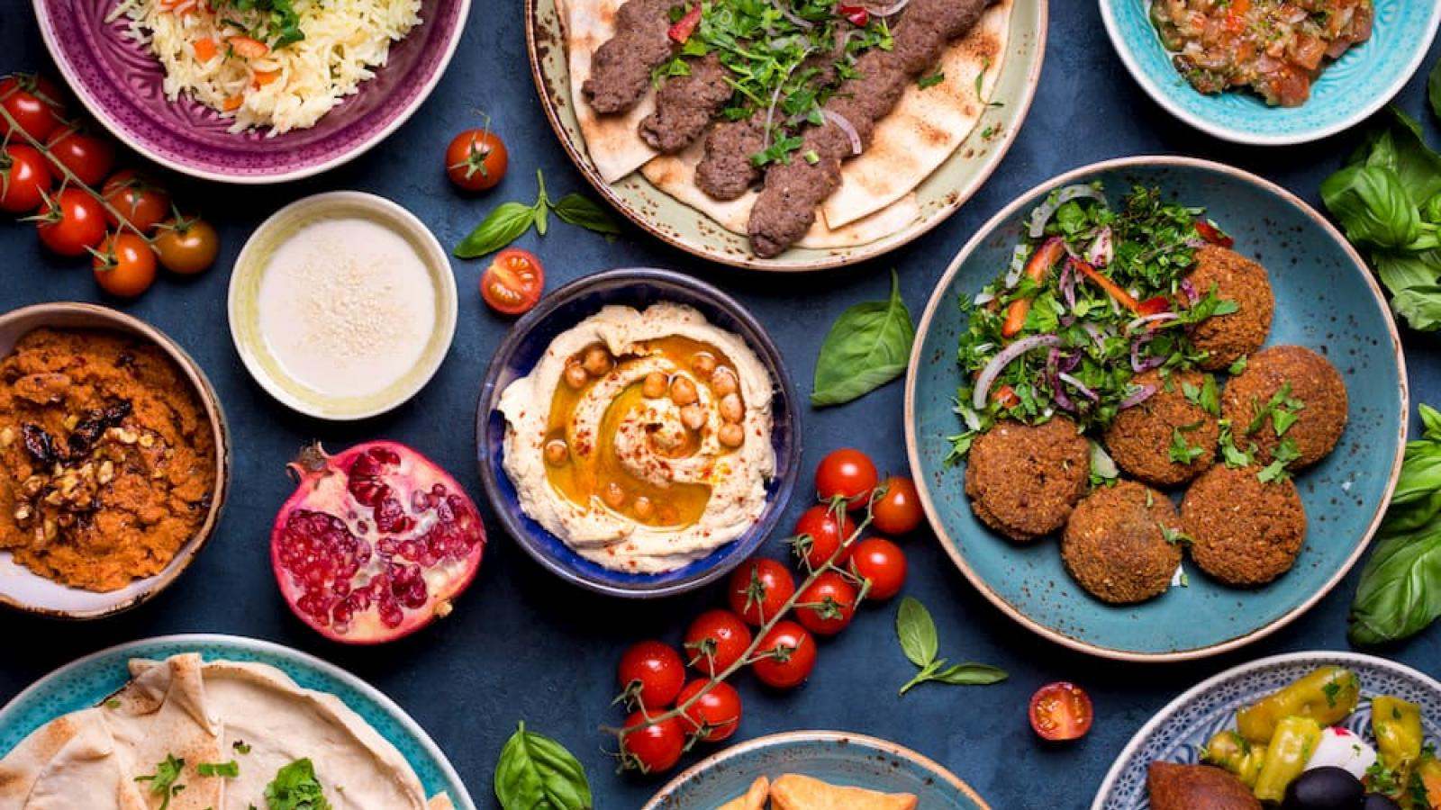 Delicious Arabic dishes you need to try in Qatar