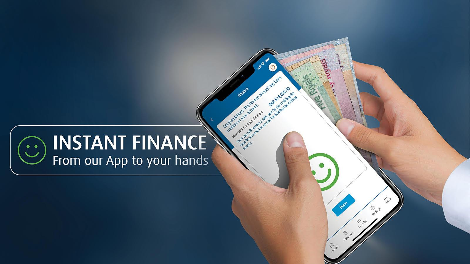 QIB redefines banking experience through award-winning mobile app