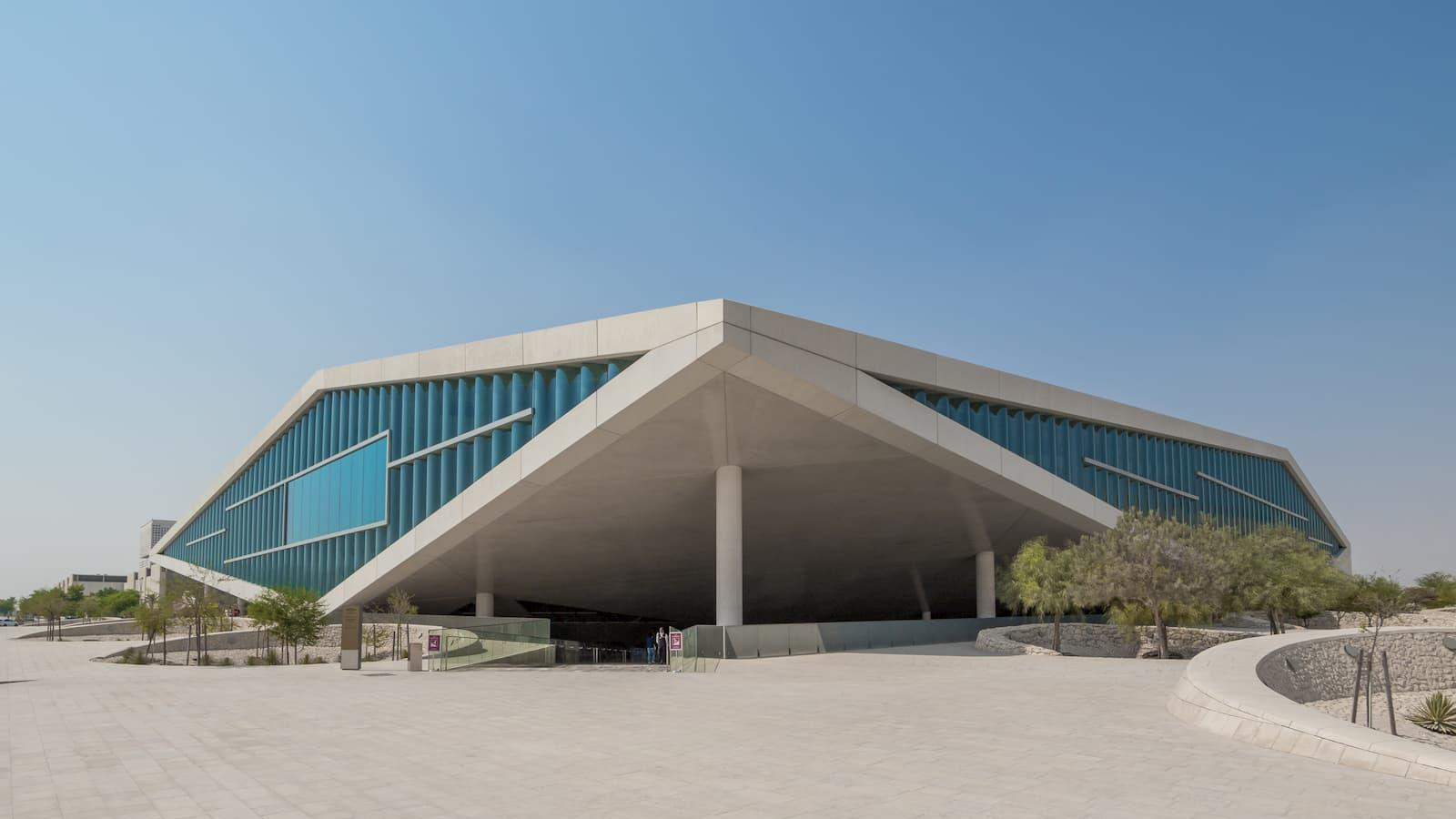 Qatar National Library events in January to focus on year-round learning