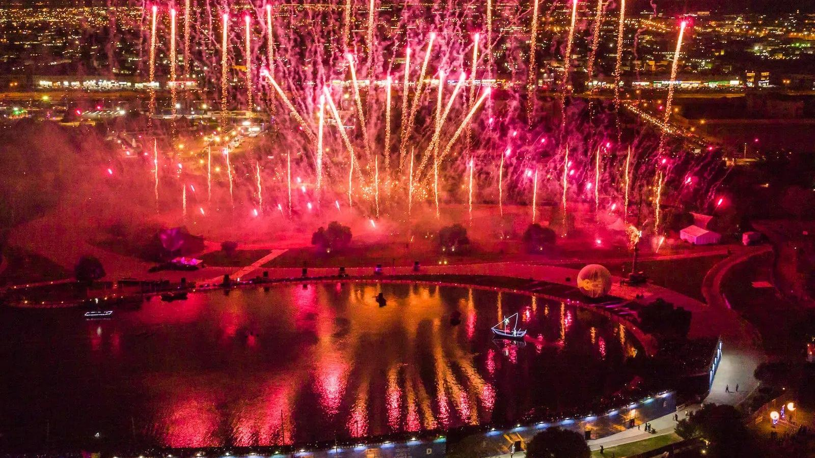3rd Lake Festival to take place on January 10 at Aspire Park