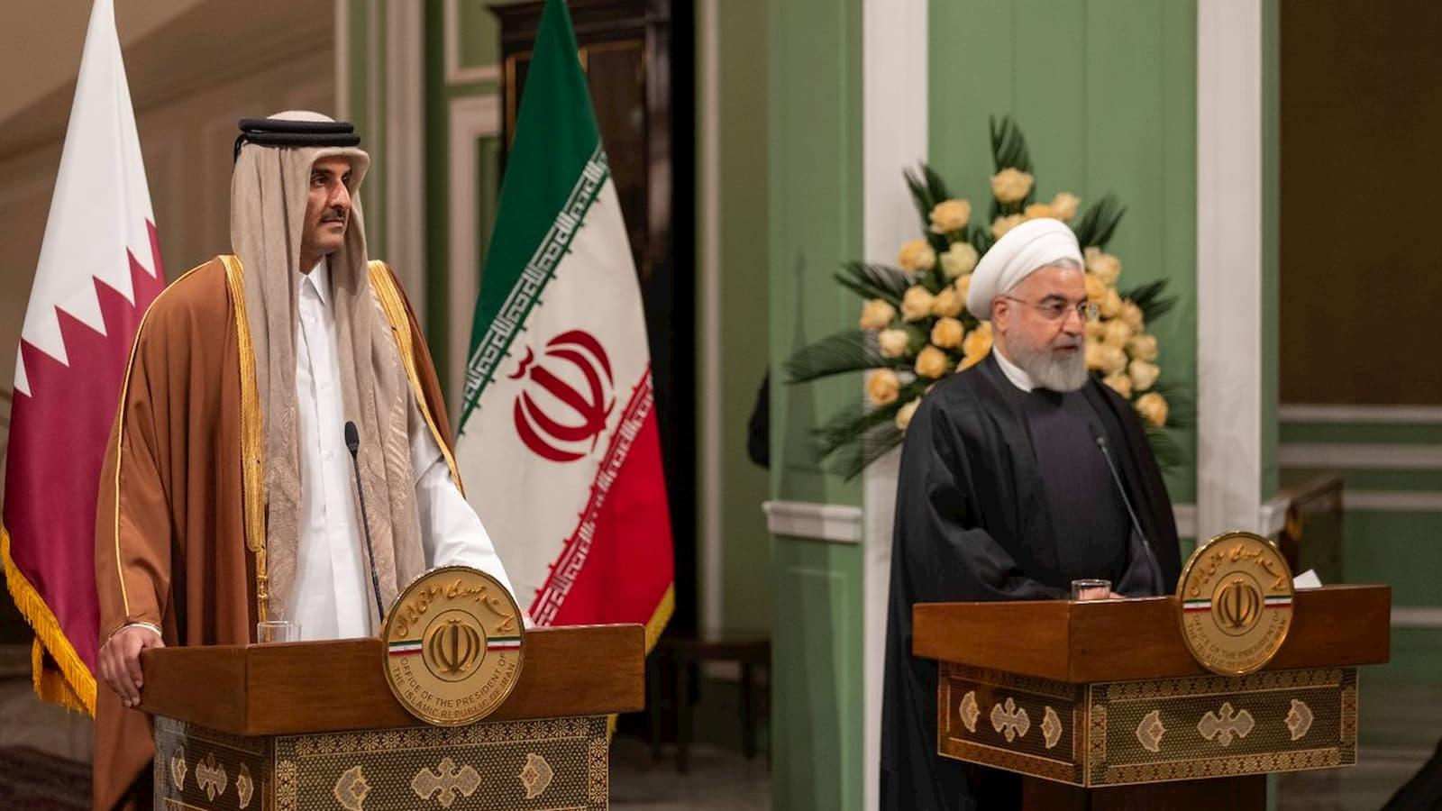 Dialogue is the only solution to regional crises: HH the Amir