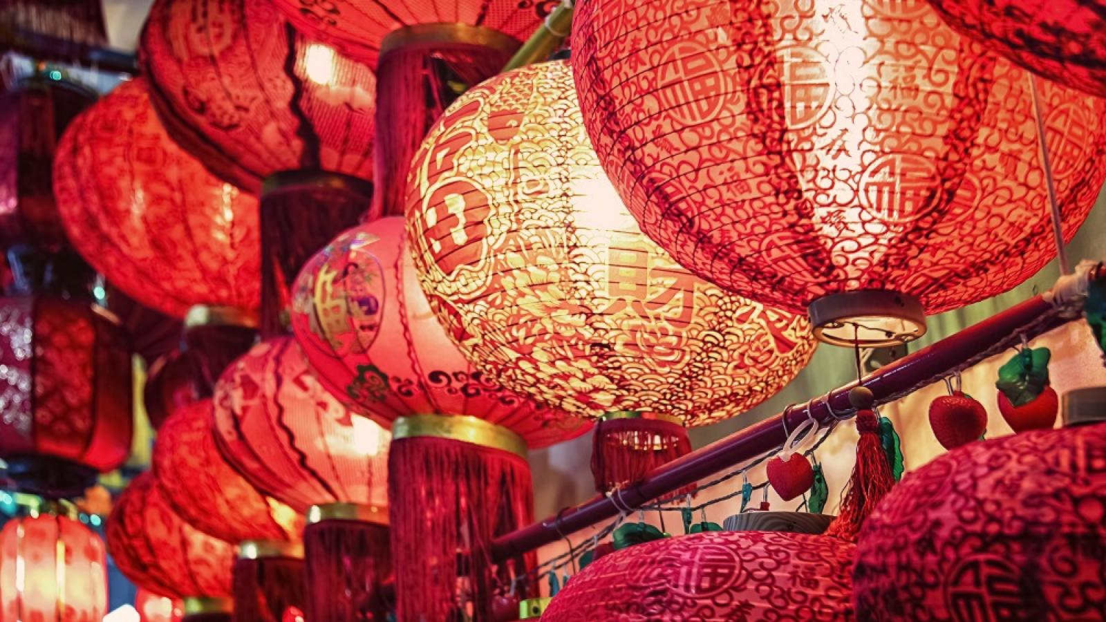 Celebrate the Chinese New Year at Dragon Mart Qatar