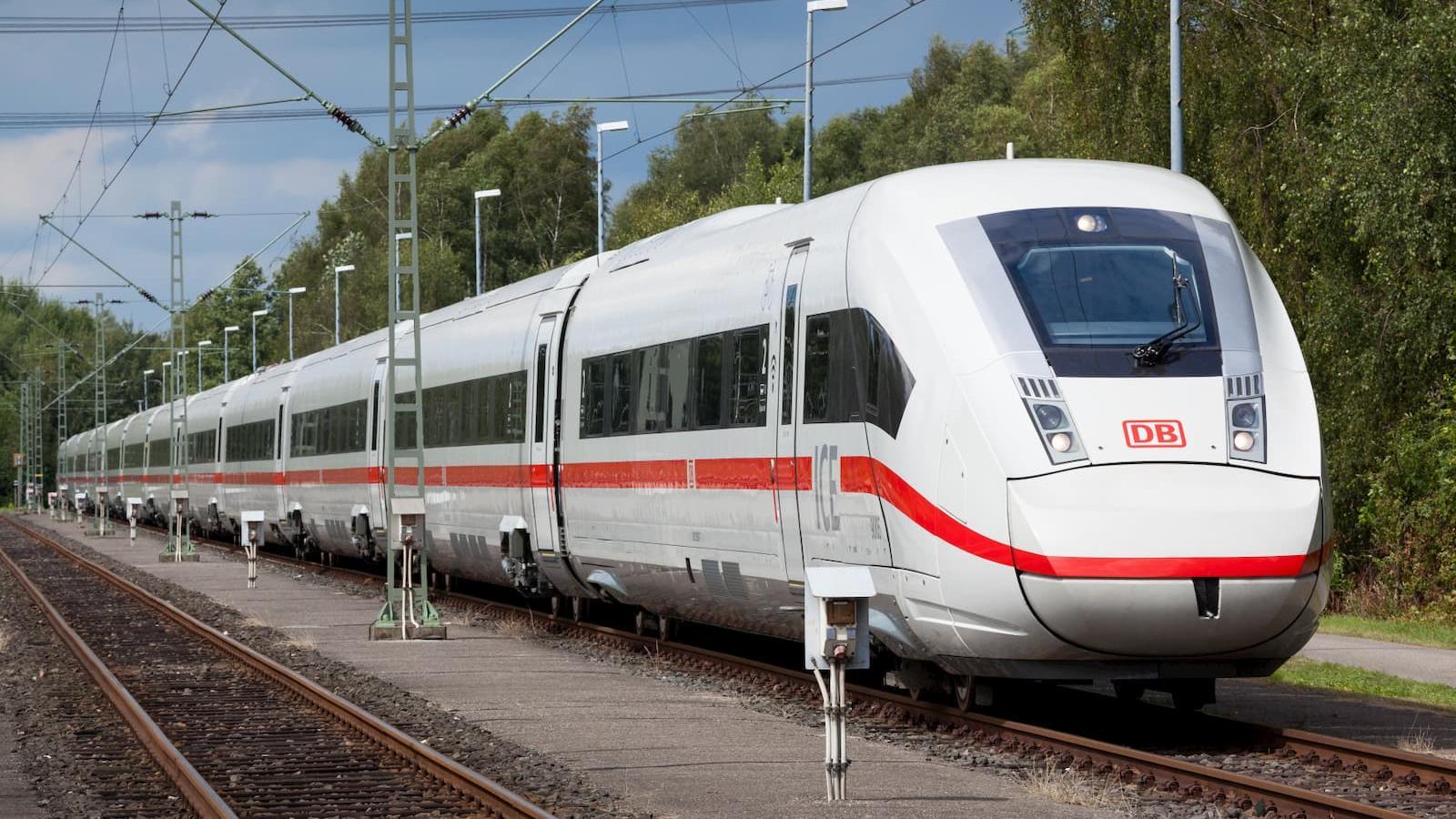 Qatar Airways announces codeshare partnership with Deutsche Bahn