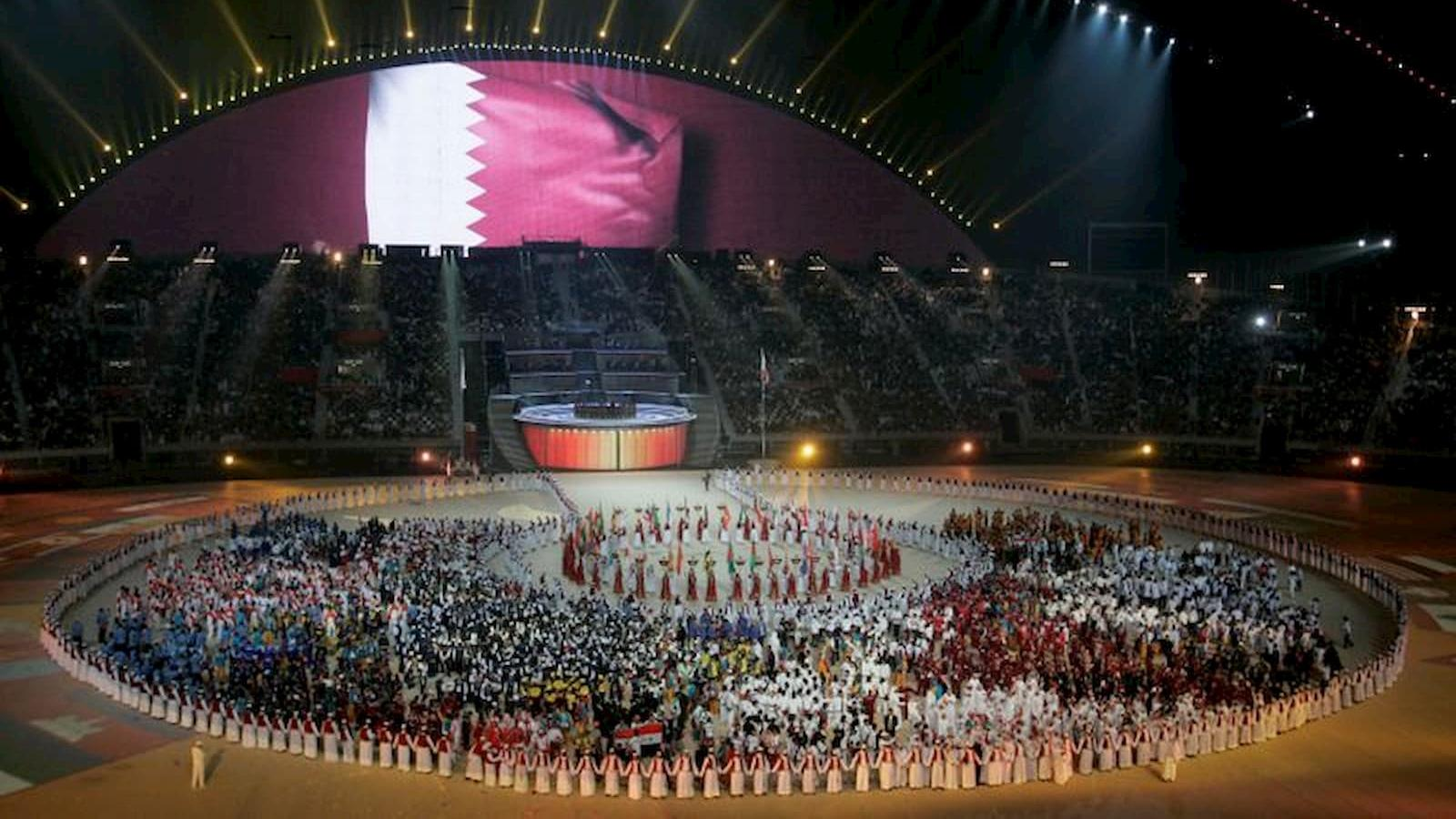 Qatar Olympic Committee submits intention to bid for 2030 Asian Games