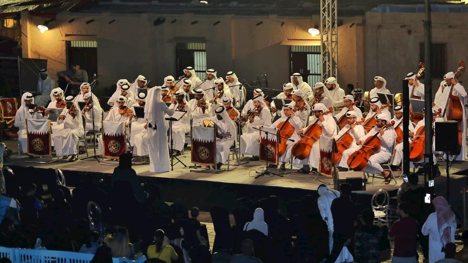 No Darb Al Saai activities on Qatar National Day this year: Organizing Committee