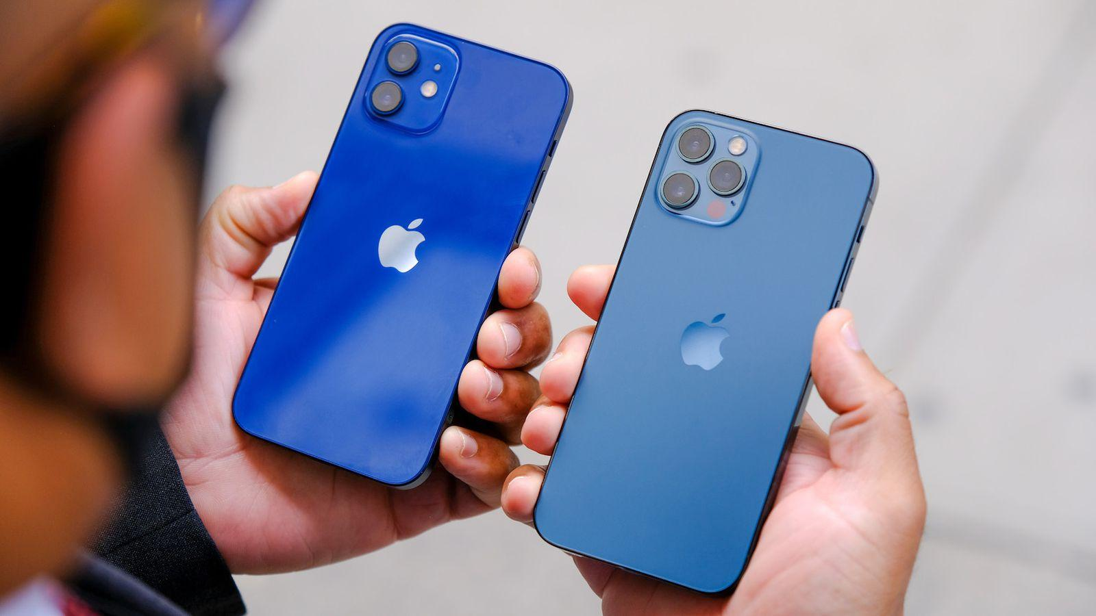 Everything you need to know about the Apple iPhone 12 and where to buy it in Qatar
