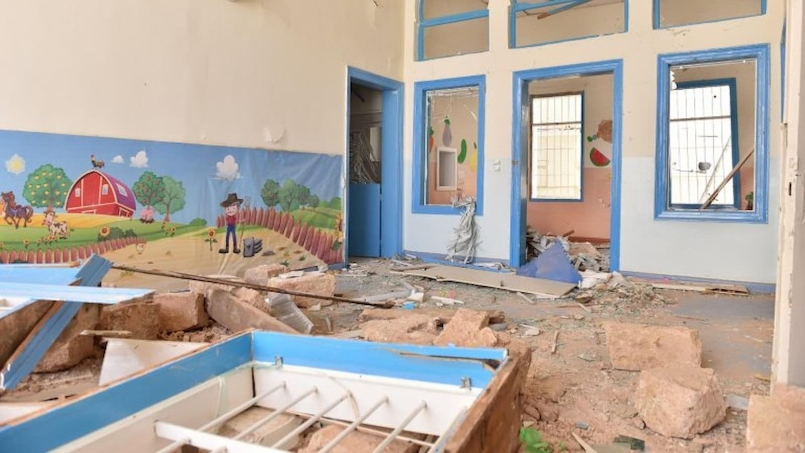 UNESCO, EAA announce $10 million to rebuild damaged schools in Beirut