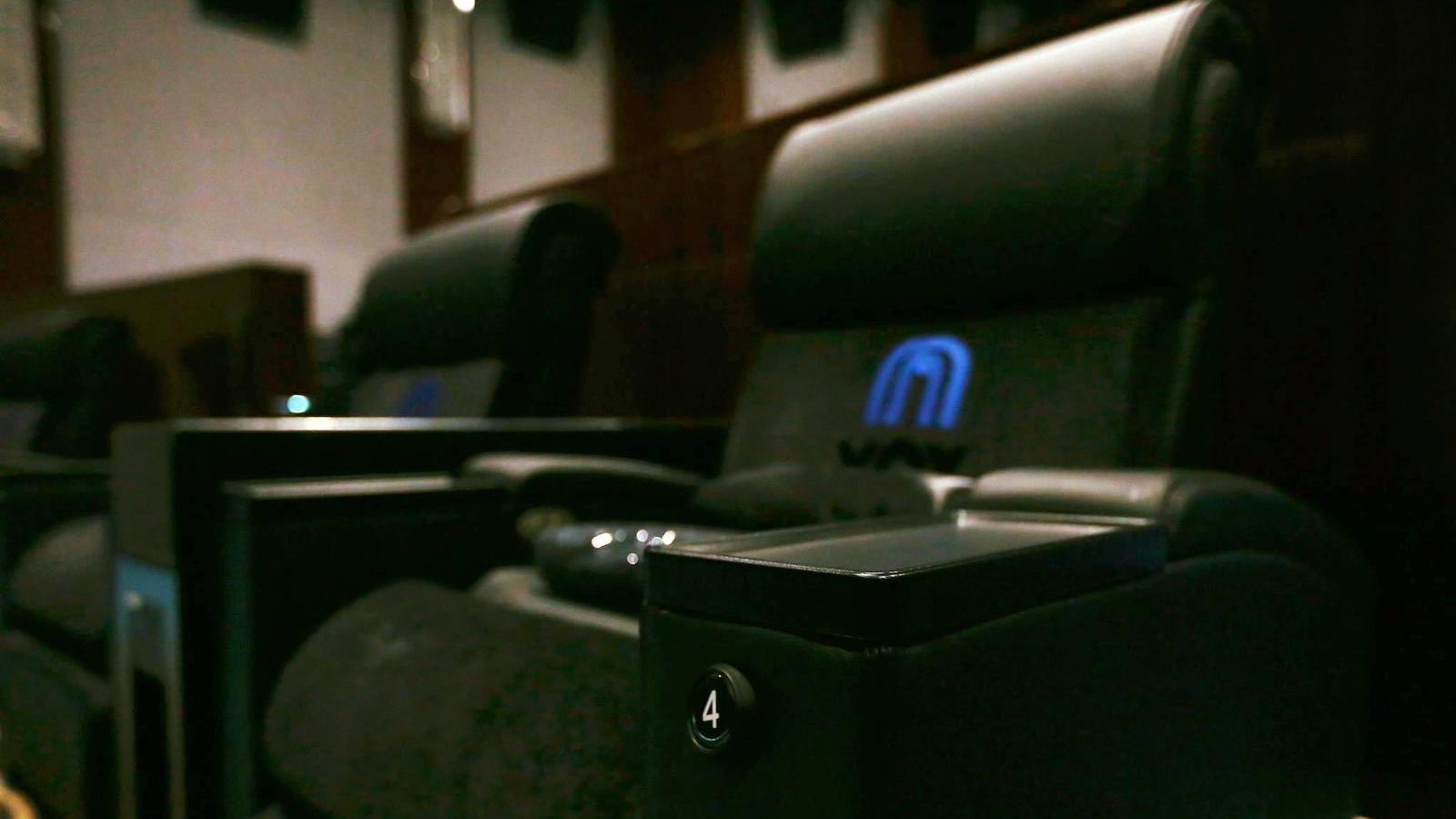 All you need to know about Cinemas in Qatar during COVID-19