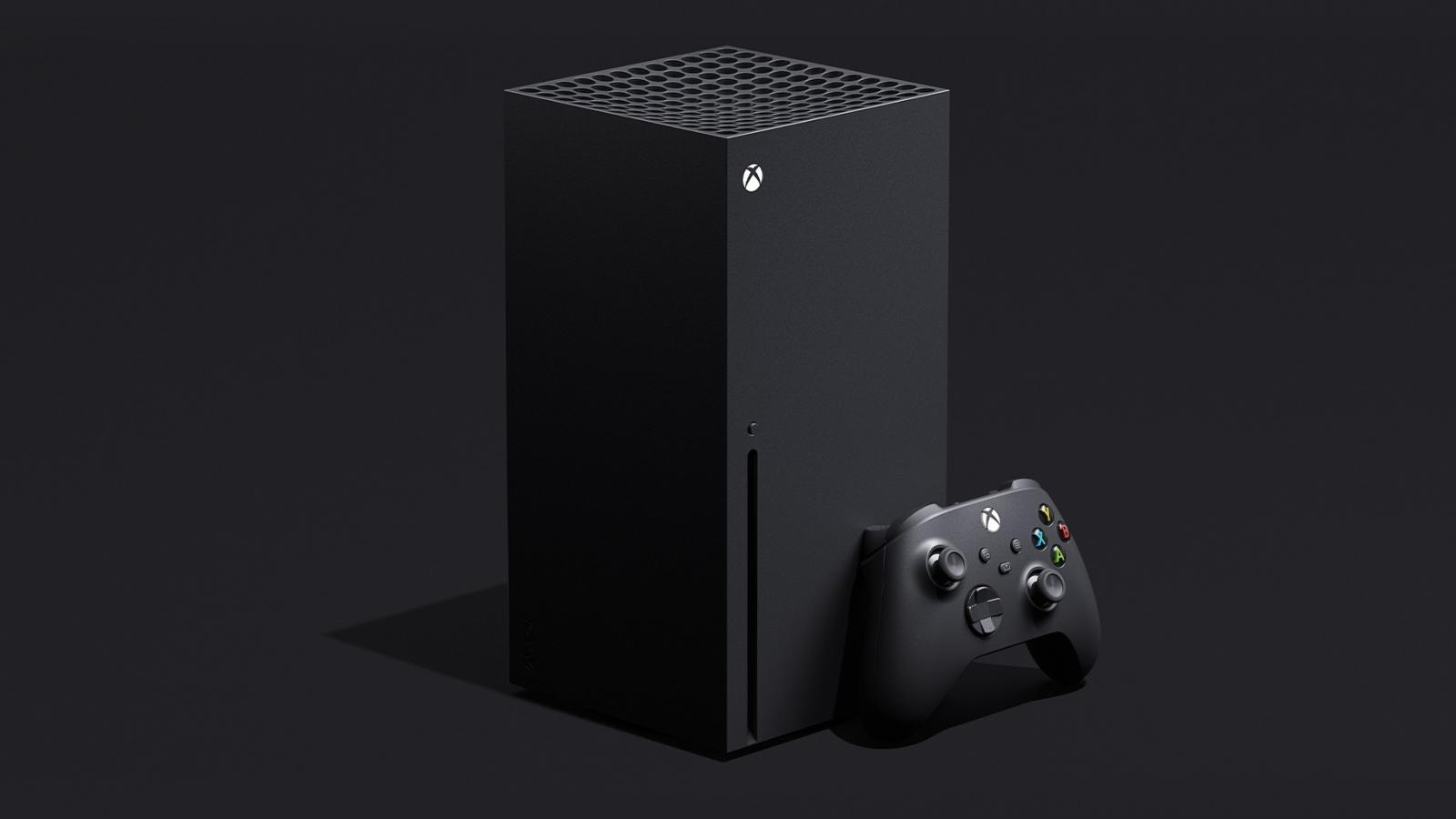 Everything you need to know about the Xbox Series X in Qatar