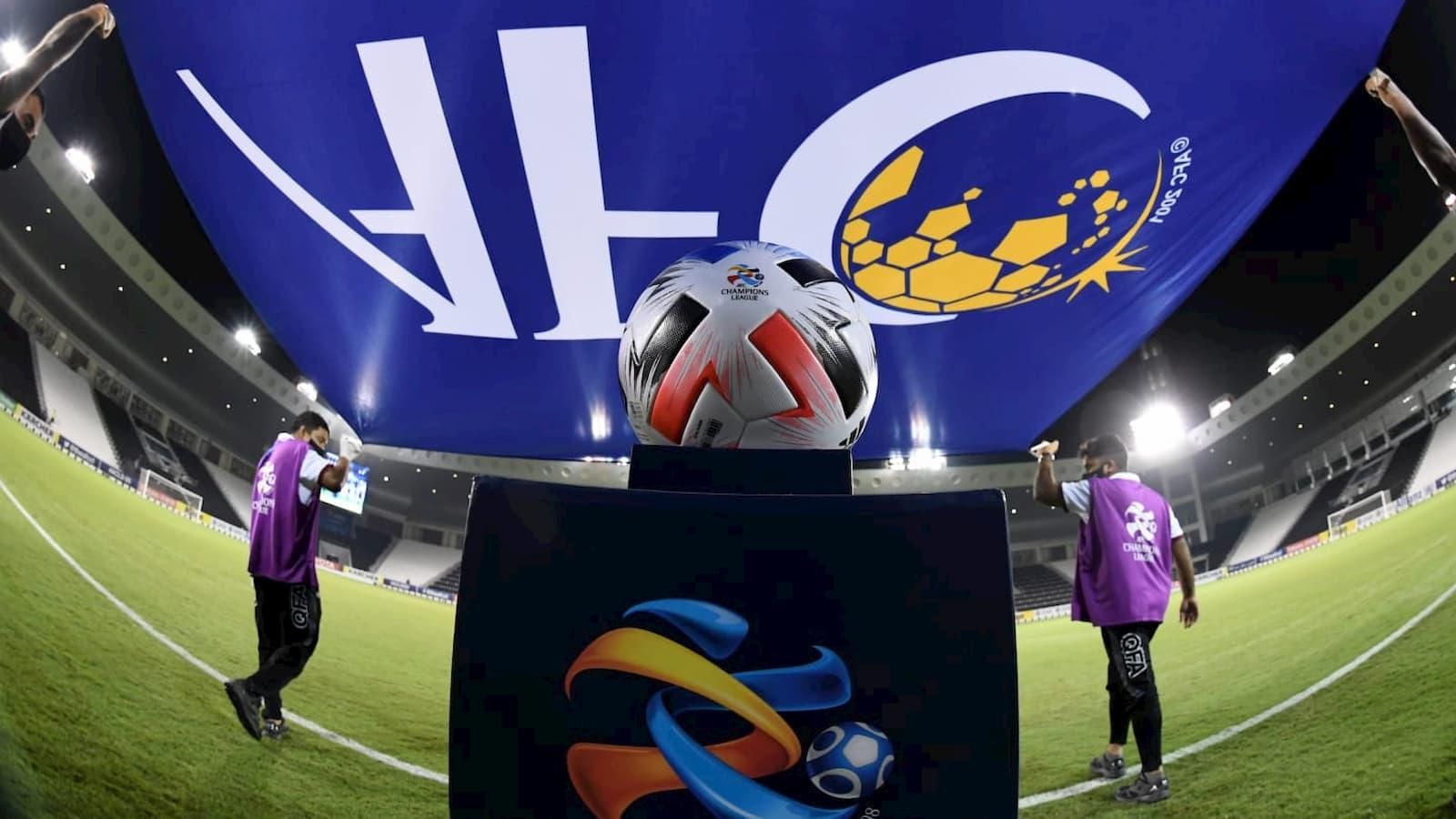 Stage set for 2020 AFC Champions League (East) in Doha