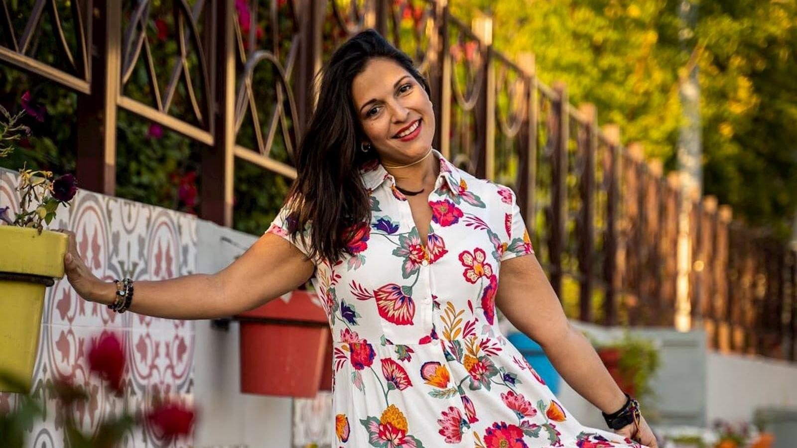 QL Exclusive: An interview with Qatar-based empowerment and mindset coach, Anahi Brown