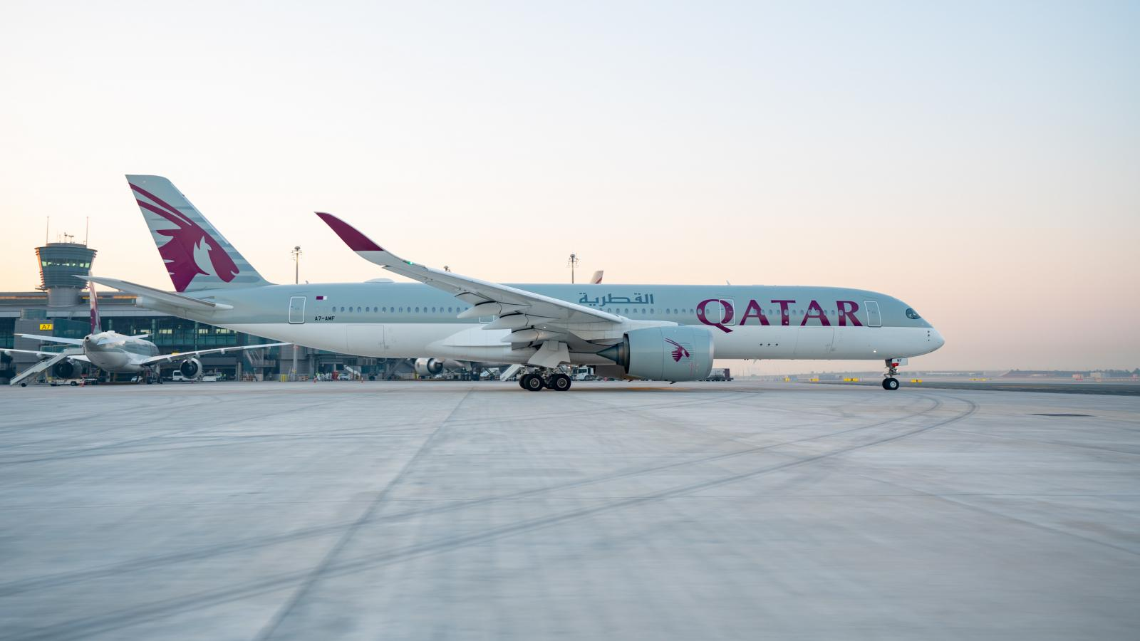 Qatar Airways helps bring tens of thousands of seafarers home