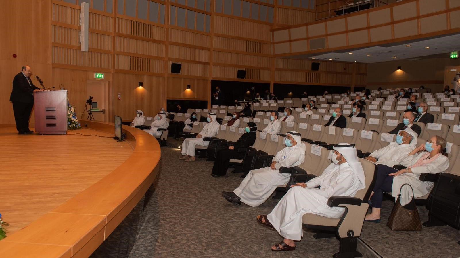 HMC launches lung transplantation program