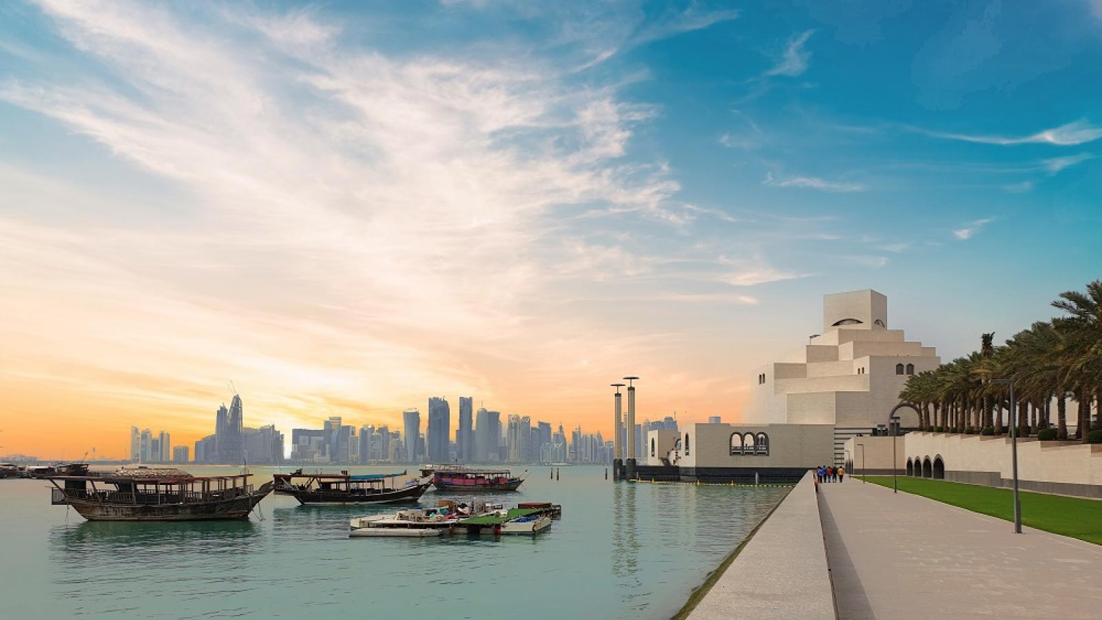 Qatar Museums announce a series of activities for December