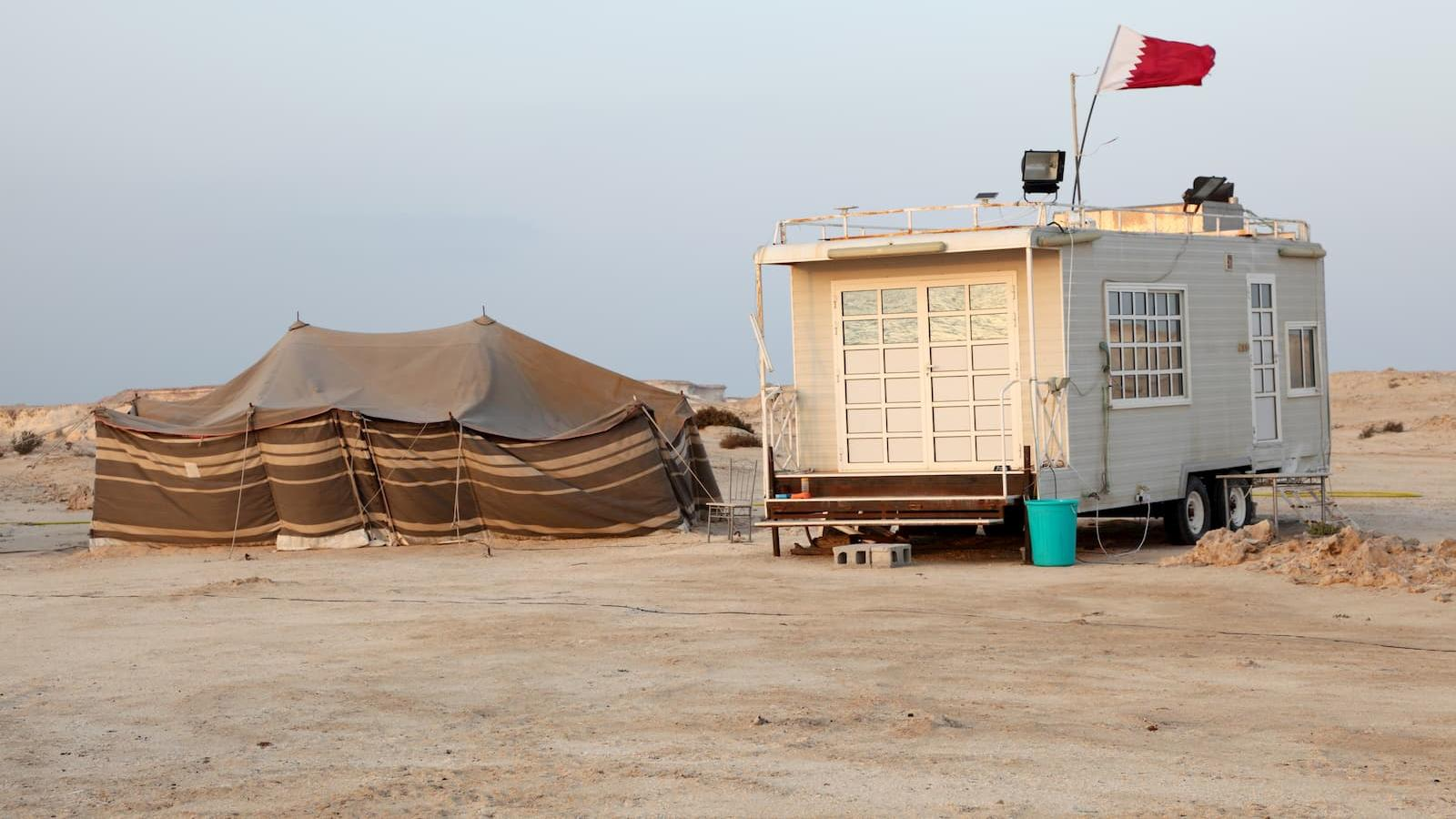 Ministry of Interior offers tips on safe camping