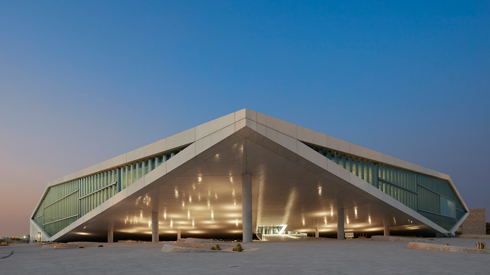 Five great spots to study in Qatar during the exam season