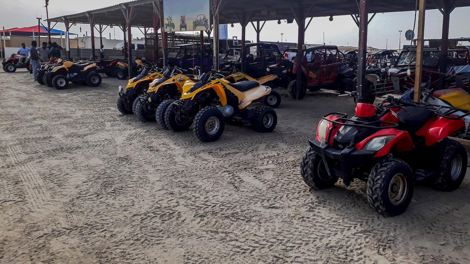 HMC shares lessons learned from patients injured in quad bike accidents