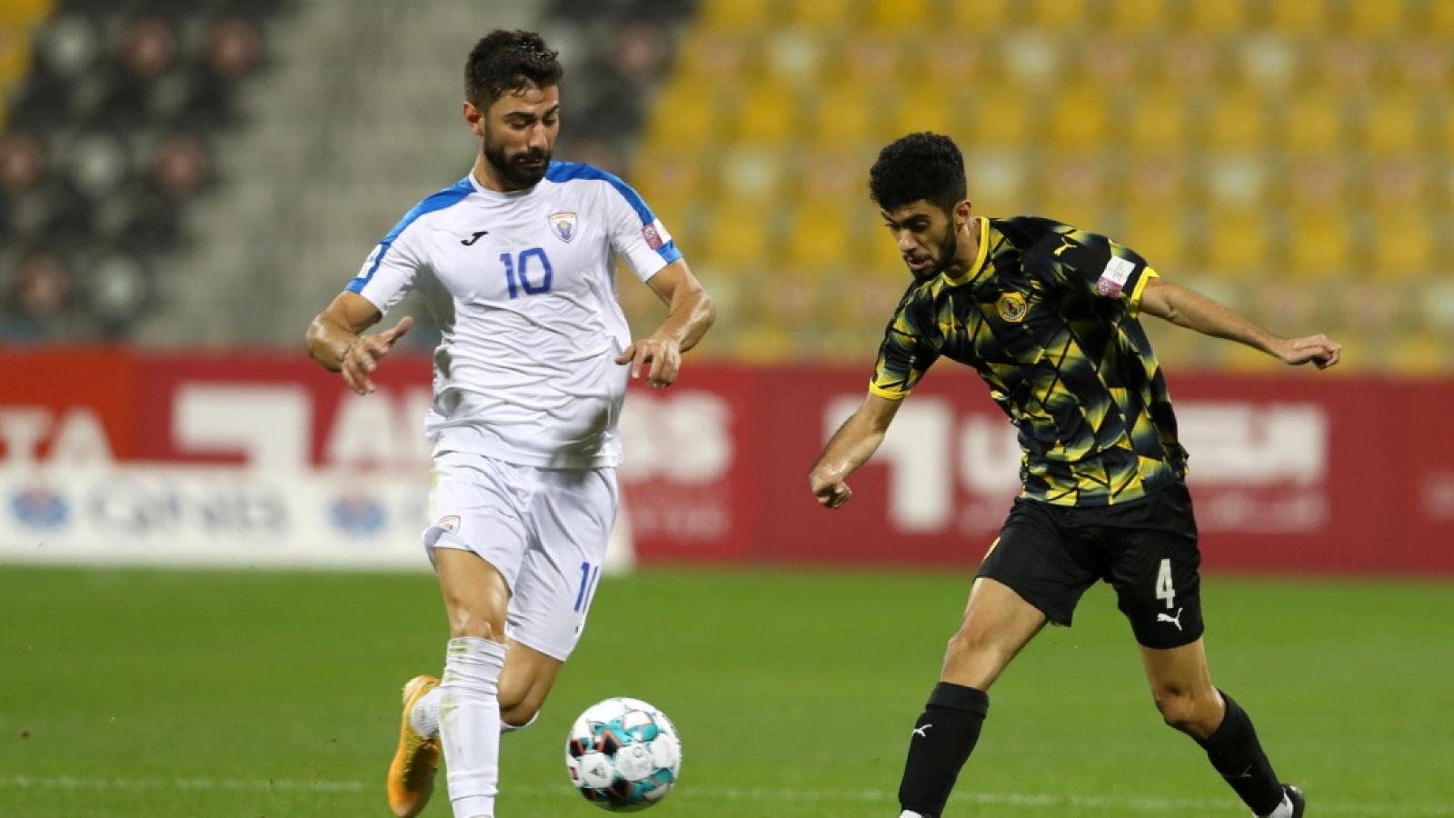 WATCH: QNB Stars League - Week 13 highlights