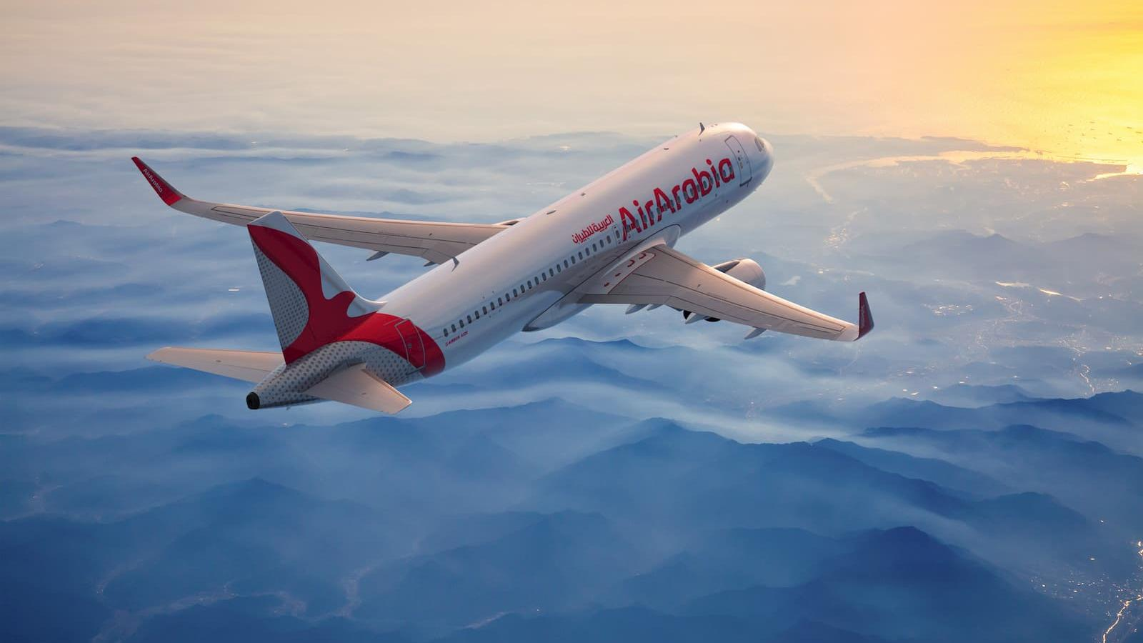 Air Arabia to resume direct flights to Qatar from January 18