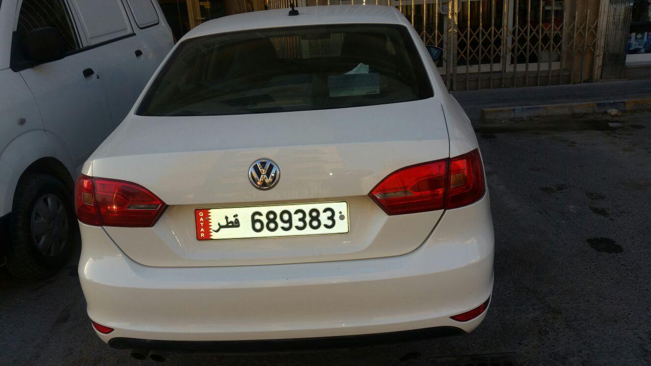 Volkswagon Jetta for Sale