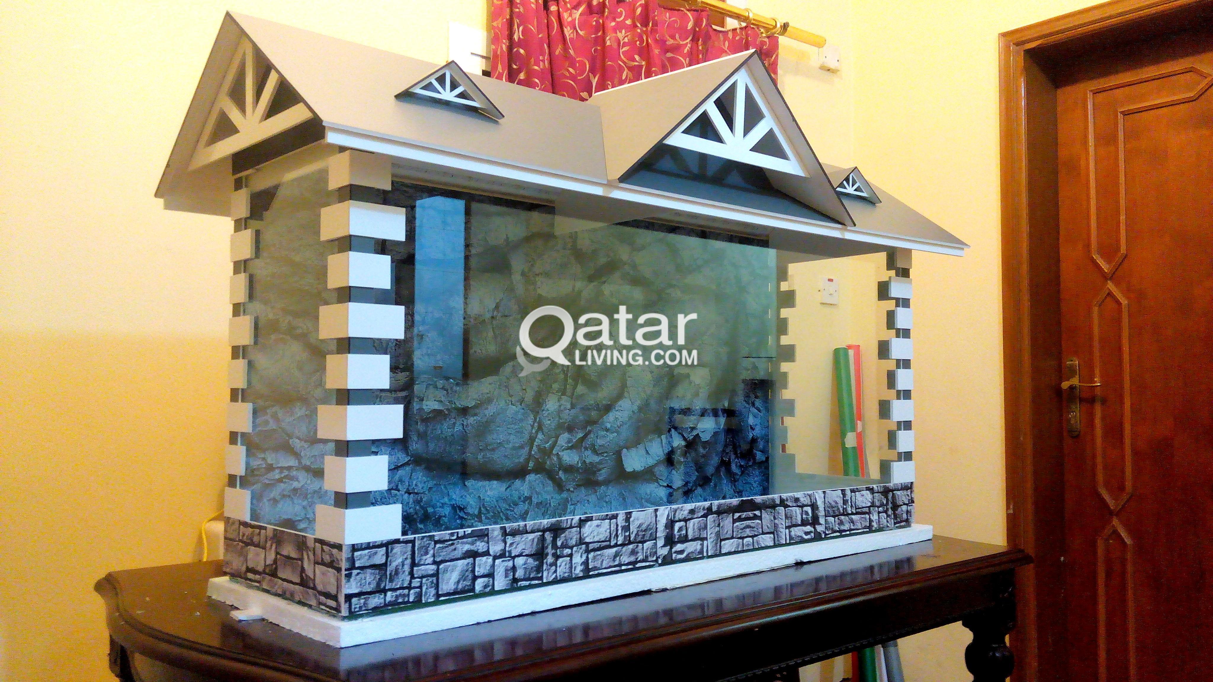 Aquarium 2 Qatar Living
