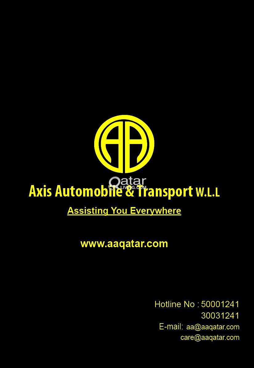 Roadside assistance in doha AA call 50001241